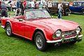 Triumph TR4 (1964) - 8857461400.jpg