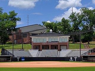 Troy Softball Complex