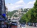 Trsat, Rijeka Croatia P7090138.JPG