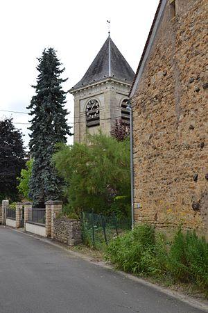 Maisons à vendre à Trucy-l'Orgueilleux(58)