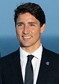 Justin Trudeau in 2019