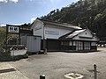Tsuwano Traditional Crafts Hall 20170503.jpg