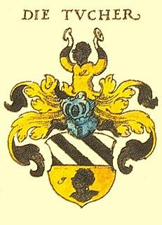 Tucher von Simmelsdorf German noble family