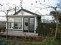 Tuinhuisje bij wipmolen - AMR Molenfoto - 20537893 - RCE.jpg