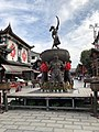 Tujia girls' town 02.jpg