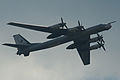 Tupolev Tu-95MS Bear-H RF-94121 21 red (8639003368).jpg