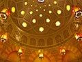 Turkish Bath, interior 07 dome.JPG