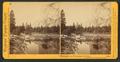 Tutocanula, or El Capitan, 3600 ft. Yosemite Valley, Mariposa County, Cal, by Watkins, Carleton E., 1829-1916 3.png