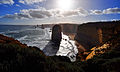 Twelve Apostles Port Campbell Australia by Larry Haydn 006a.jpg