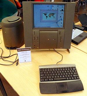 Twentieth Anniversary Macintosh - Twentieth Anniversary Macintosh, Berlin 2014