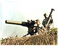 Two soldiers employing a ground mounted TOW missile at field (2).jpg