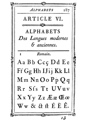 Bitstream Charter - Type sample (Pierre Simon Fournier, Manuel Typographique, 1766)