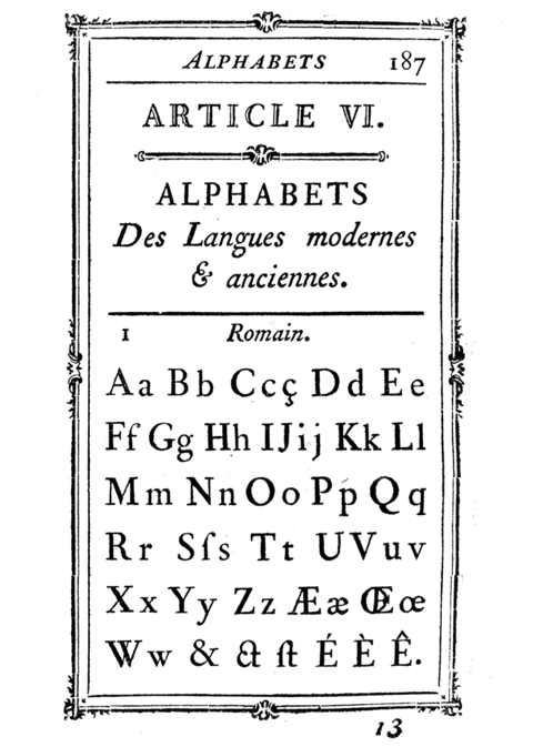 Type sample, Pierre Simon Fournier, Manuel Typographique 1766.png