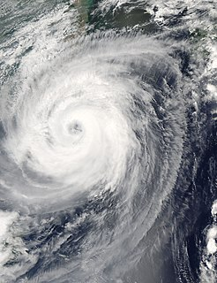 Typhoon Aere (2004) Pacific typhoon in 2004