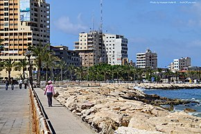 Tyre is one of the oldest continually inhabited cities in the world.JPG
