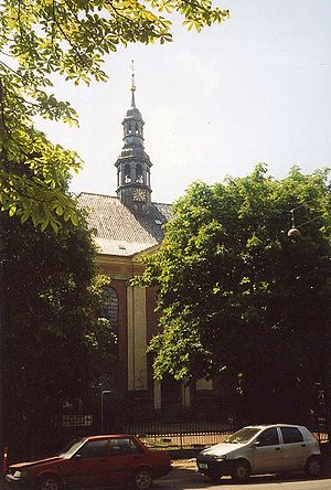 Reformed Church, Copenhagen