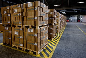 Finding the Right Logistical Partner for Flat Item Shipments
