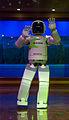 USA - California - Disneyland - Asimo Robot - 6.jpg
