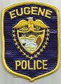 USA - OREGON - Eugene police.jpg