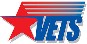Veterans' Employment and Training Service - Image: USDOL VETS