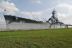 USS Alabama - Mobile, AL - Flickr - hyku (210).jpg