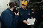 USS Dwight D. Eisenhower sailors drill 130319-N-BD629-028.jpg