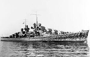 USS Juneau (CL-52) - USS Juneau (CL-52)