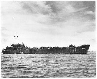 USS <i>LST-470</i>