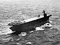 USS Nassau (ACV-16) underway off Attu in May 1943.jpg