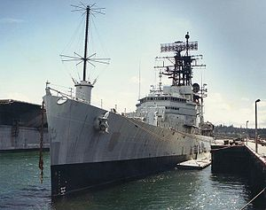 USS Oklahoma City (CG-5) mothballed 1987.jpg