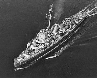 USS <i>Osterhaus</i>