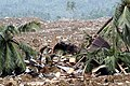 US Navy 060220-M-2061L-042 U.S. Marines assigned Company G, 2nd Battalion, 5th Marine Regiment, search through rubble in an effort to search for survivors and recover casualties following a massive landslide.jpg