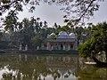 Ulania Zamindar Bari Masjid, Barisal (1).jpg