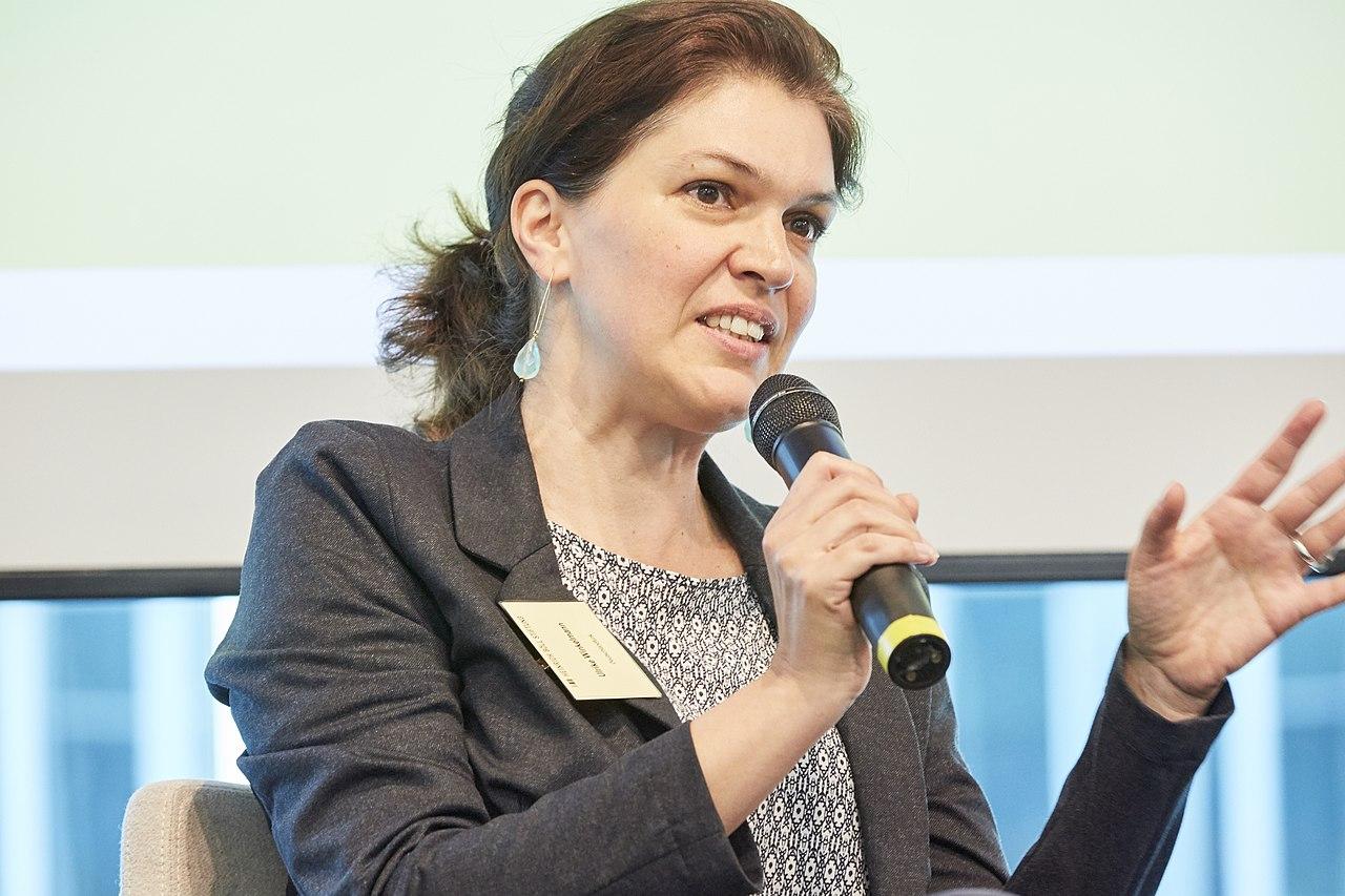 Ulrike Winkelmann - Zukunft des Öffentlich-rechtlichen Rundfunks (34715387826).jpg