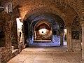 Underneath Rufford Abbey - geograph.org.uk - 508813.jpg