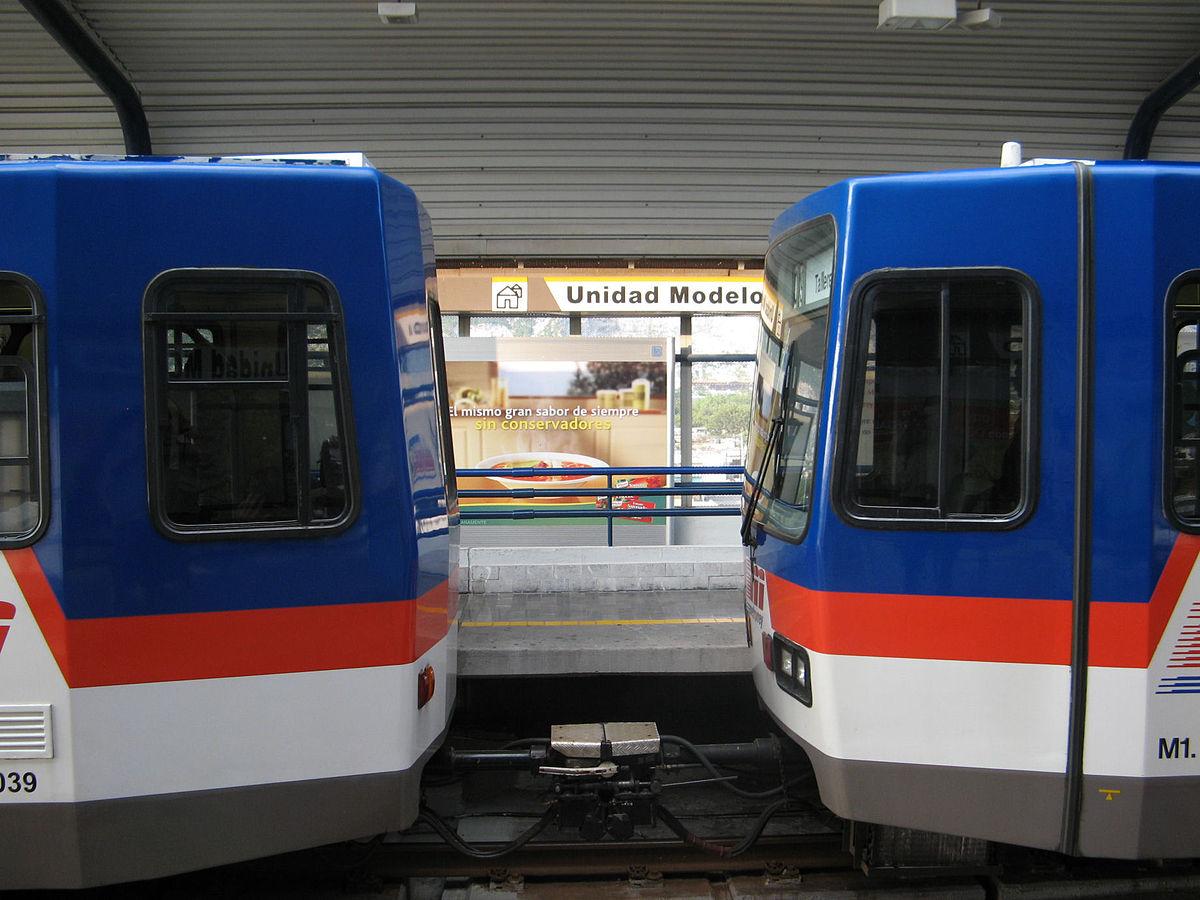 Estacion de trenes - 2 part 2