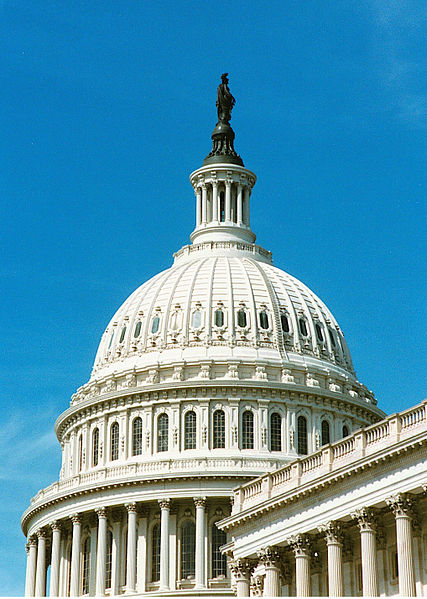 File:United States Capitol dome daylight.jpg
