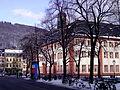 Universitätsplatz im Winter Alte Aula.JPG