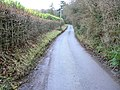 Upper Mill Lane, near Prestbury - geograph.org.uk - 1122103.jpg
