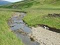 Upper reaches of the Liddel Water - geograph.org.uk - 209953.jpg