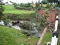 Upstream side of the bridge - geograph.org.uk - 506648.jpg