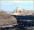 Utah, Badlands, I-70 8-31-12d (8307968876).jpg