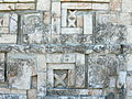 Uxmal - Große Pyramide - Ornament 2.jpg