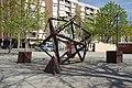 VIEW , ®'s - DiDi - RM - Ð 6K - ┼ , MADRID PARQUE de PEÑUELAS JARDÍN - panoramio (174).jpg