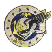 VMF-213 Hell Hawks Original patch