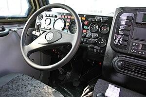 VPK-3927 Volk - Image: VPK 3927 Volk 05