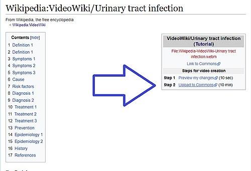 Wikipedia:VideoWiki/Tutorial - Wikipedia