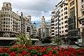 Valencia- Plaza del Ayuntamiento (25311977285).jpg