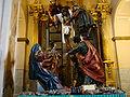 Valladolid iglesia Vera Cruz Descendimiento Gregorio Fernandez ni.jpg