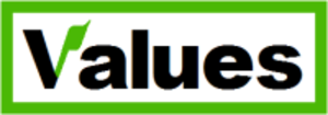 Values Party - Image: Values Party of New Zealand logo